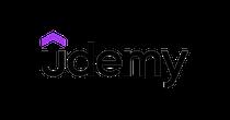 Udemy logo 2010