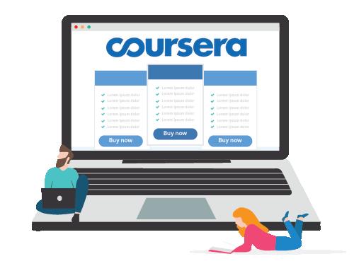 Coursera Cost