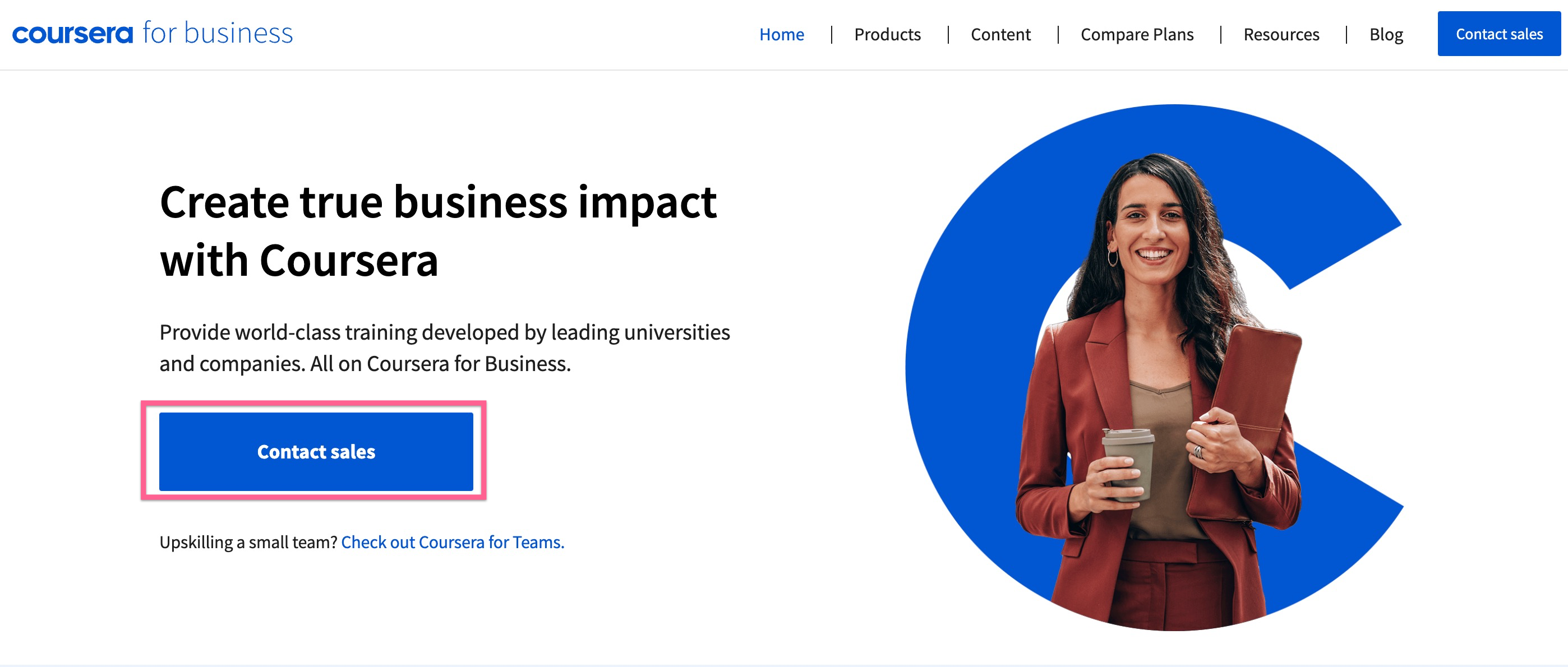 Coursera for Business