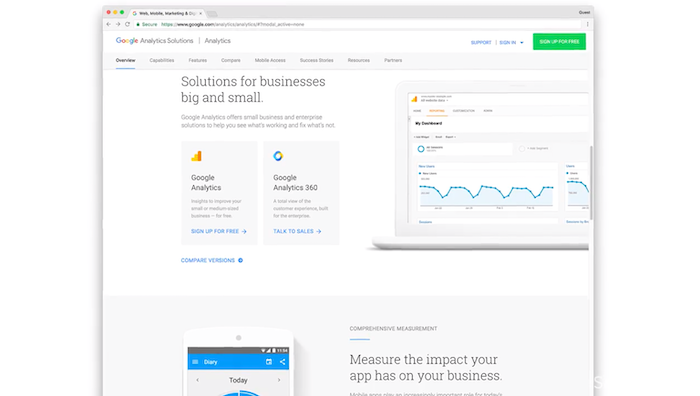 Skillshare Google Analytics Jeff Sauer