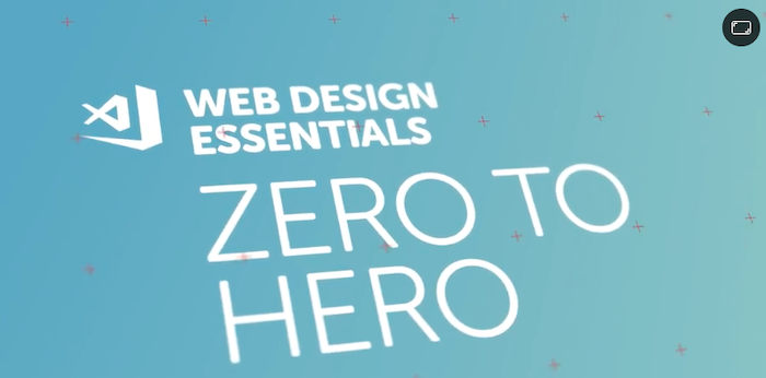 Web Design Essentials Daniel Scott