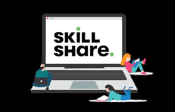 Skillshare Review