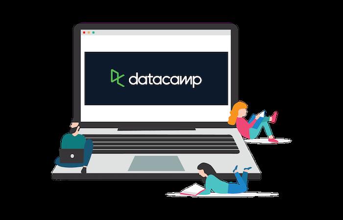 Datacamp banner