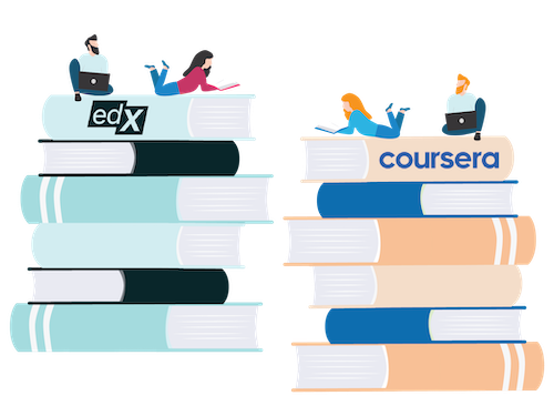 edX vs Coursera Review