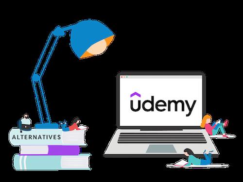 Udemy Alternatives