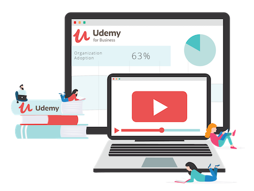 Udemy for business review