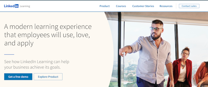 LinkedIn Learning for Business