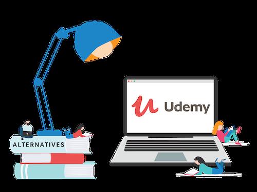 Udemy alternatives review