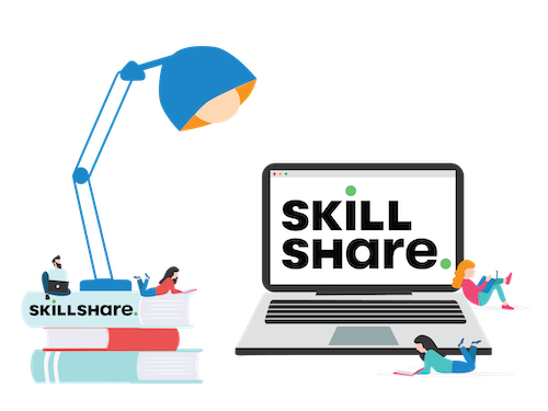 Skillshare top free classes review