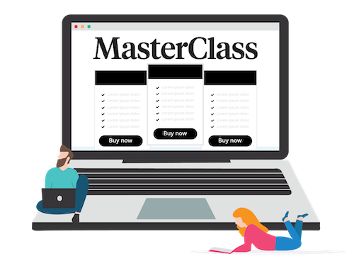 MasterClass cost review