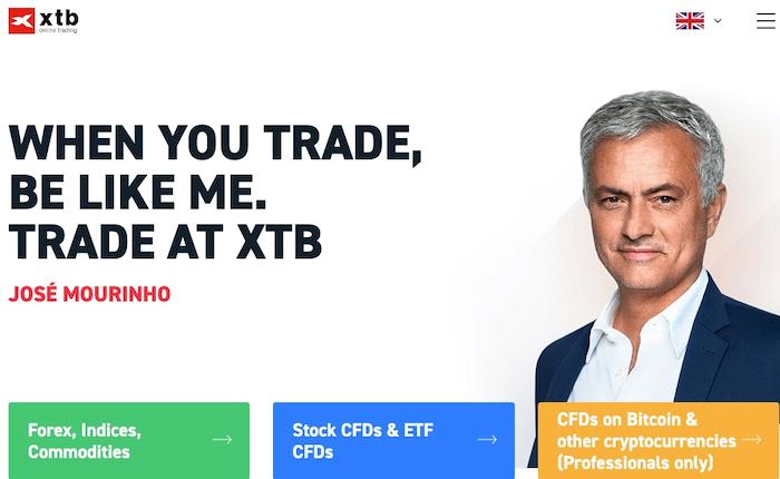 xtb is an alternative to plus500