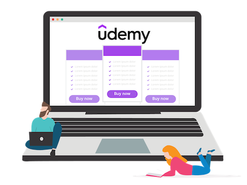 Udemy Cost